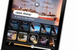 Autodesk s'offre Socialcam pour 60 millions de dollars