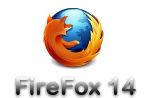 Firefox 14 mise sur la s�curit�