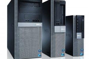 Hausse des ventes de PC en EMEA au 2ème trimestre 2012, selon IDC