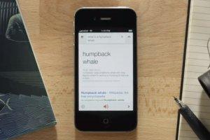Google s'attaque à Siri avec Voice Search sur iOS