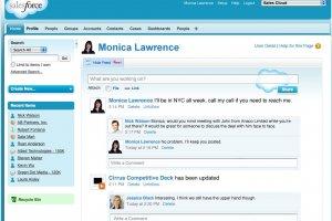 Avec Communities, Salesforce.com �tend le r�seau social d'entreprise aux clients et partenaires
