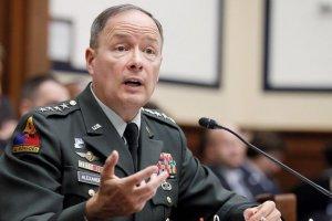 Le patron de la NSA invite les hackers am�ricains � s�curiser le cyberespace