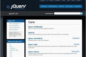 jQuery est la biblioth�que JavaScript la plus utilis�e du march�
