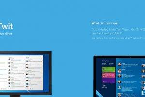 Microsoft bannit le nom Metro de son Windows Store