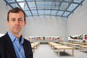 La réorganisation des Apple Store est reportée