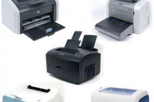 Le marché des imprimantes en recul au second trimestre en Europe