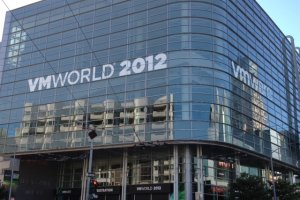 VMworld 2012 : En route vers la virtualisation du datacenter