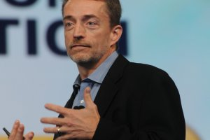 VMworld 2012 : Pat Gelsinger appuie une stratégie d'innovation plus maîtrisée