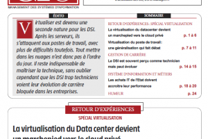 CIO.PDF 54 : de la virtualisation au cloud privé