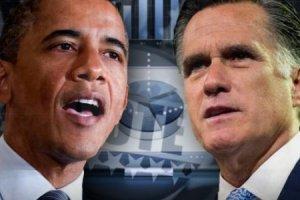 Obama financé par Microsoft et Google, Romney par les banques
