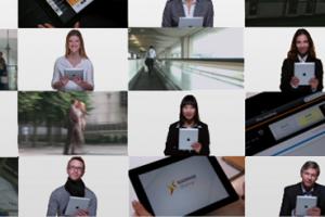 Kadrige va développer ses outils de communication pour l'iPad