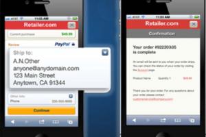 Paypal pousse les sites marchands vers le m-commerce