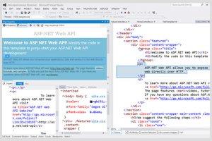 Visual Studio 2012 : Microsoft accompagne les �volutions du d�veloppement