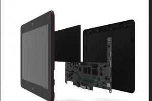 Finalement, Android tournera aussi sur la puce Intel Clover Trail