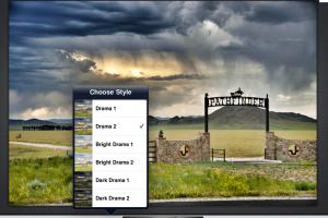 Google s'offre l'application de montage photo Snapseed