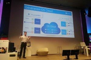 Pour sa rentrée, Microsoft France met l'accent sur le multiterminal