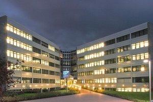 SAP s'intéresse aux clients de ses clients