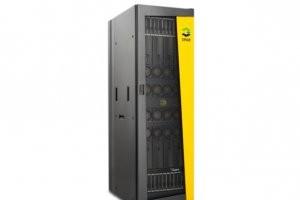 Avec la P10000, HP dope ses baies 3PAR avec des SSD