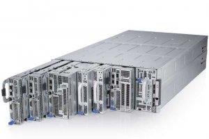 Dell s'inspire de son supercalculateur 10 p�taflops pour ses serveurs