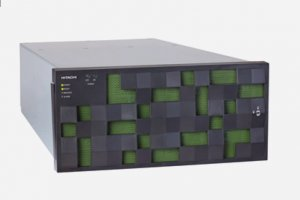Hitachi Data Systems étend sa gamme avec le HUS VM