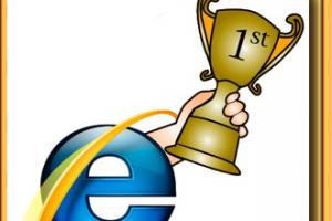 IE9 �lu navigateur le plus s�r par NSS Labs