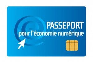 Le Passeport pour l'économie numérique révisé