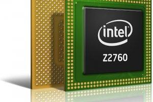 La puce Clover Trail d'Intel pour tablettes à l'assaut de l'iPad
