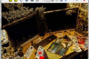 Un malware Android mod�lise les plans d'une maison gr�ce aux capteurs du t�l�phone