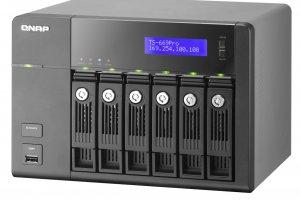 Intel dévoile une plateforme NAS sur base Atom Cedarview
