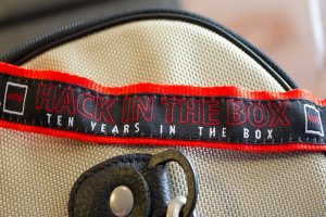 Hack in the box f�te ses 10 ans avec une belle brochette de hackers