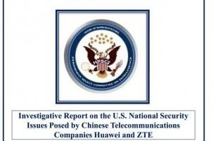 Huawei et ZTE considérés comme une menace pour la sécurité américaine