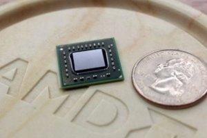 Avec sa puce Z-60, AMD espére revenir sur le marché des tablettes