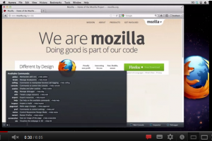 Firefox 16 am�liore les outils pour les d�veloppeurs