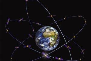 2 satellites viennent renforcer le projet Galileo