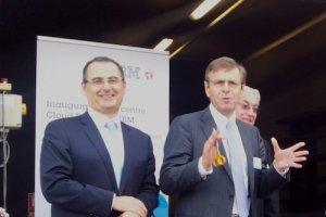 IBM ouvre son datacenter cloud à Montpellier pour riposter aux clouds souverains