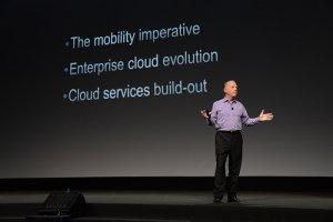 Synergy 2012 : Citrix veut proposer une solution