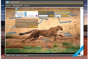 TechEd Las Vegas : SAP cherche à relooker ses interfaces