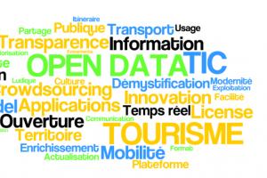 Un livre blanc sur l'Open Data, les TIC et le tourisme