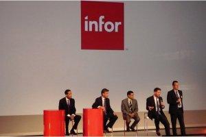 Infor veut devenir le spécialiste des applications micro-verticales