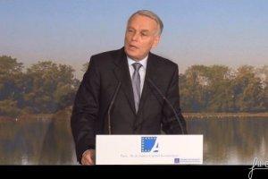 Le gouvernement confirme les dotations � la cr�ation du Campus Paris Saclay