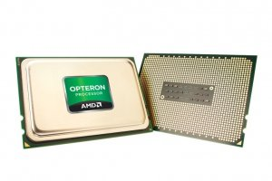 16 coeurs Piledriver pour les Opteron 6300 d'AMD