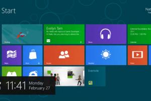 Build 2012 : Microsoft invite les d�veloppeurs � mettre � jour leurs comp�tences