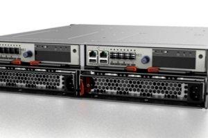 IBM lance Storwize V3700, une baie de stockage d'entrée de gamme