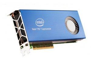 HPC : Intel livre sa puce Xeon Phi 60 coeurs
