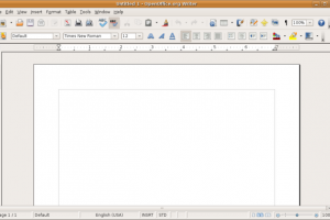 OpenOffice arrive en version SaaS