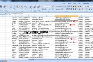 Adobe enquête sur le vol de 150 000 données