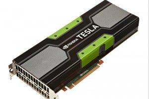HPC : Nvidia et AMD commercialisent des cartes graphiques t�raflops