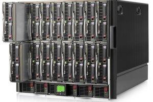 Plastic Omnium migre son ERP SAP de HP-UX vers x86