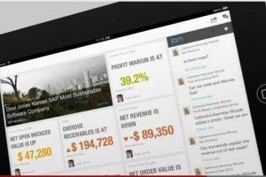 Sapphire 2012 : SAP vise 2 Md€ dans le cloud en 2015