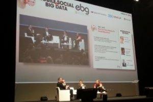 Big data et médias sociaux :  Kraft Foods, Hearst Magazines et AirBNB dévoillent leurs recettes